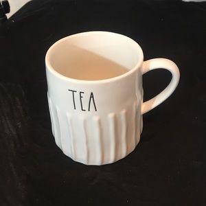 Rae Dunn Slanted Mug Tea